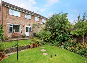 Thumbnail 3 bed semi-detached house for sale in Howards Lane, Addlestone, Surrey