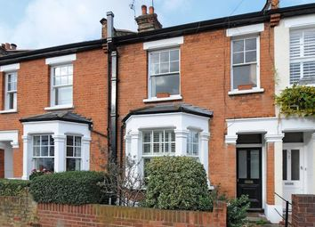 Thumbnail 1 bed flat to rent in Littleton Street, Earlsfield