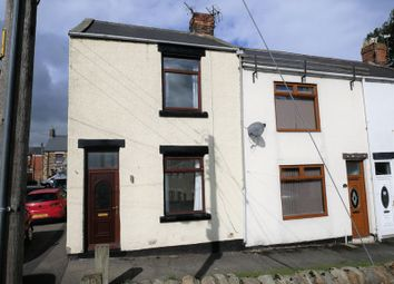 Thumbnail 2 bed end terrace house for sale in Maude Terrace, Evenwood, Bishop Auckland