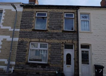 Thumbnail 2 bed property for sale in Melrose Street, Barry, Vale Of Glamorgan