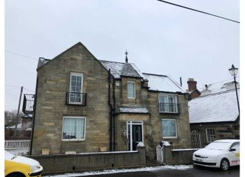 Thumbnail 4 bed semi-detached house for sale in Spanish Battery, Tynemouth