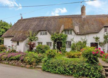 Thumbnail 2 bed property for sale in Little Hinton Farm Cotts, Hinton Parva, Swindon