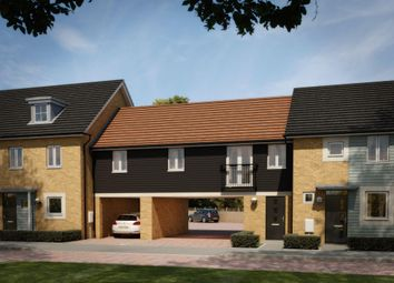 "Thumbnail 2 bed flat for sale in ""Wincham Special"" at Caledonia Road, Off Kiln Farm, Milton Keynes"