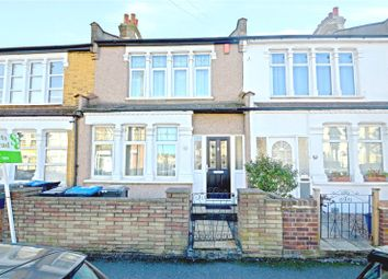 Thumbnail 2 bedroom terraced house for sale in Estcourt Road, Woodside, Croydon