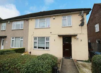 Thumbnail 3 bed semi-detached house for sale in Courtenay Avenue, Harrow, Middlesex
