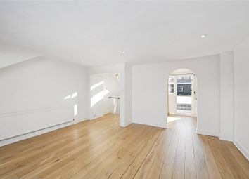 3 bed maisonette to rent in Stratford Road, London W8