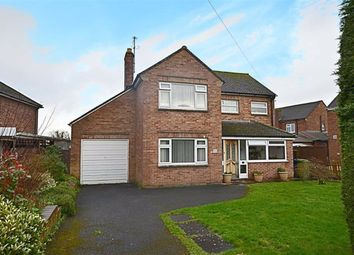 3 bed detached house for sale in Chosen Drive, Churchdown, Gloucester GL3