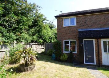 Thumbnail 2 bed end terrace house for sale in Stanley Drive, Farnborough