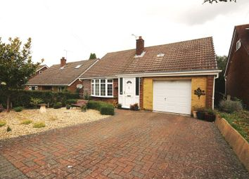 Thumbnail 3 bed detached bungalow for sale in Fern Road, Hythe, Southampton