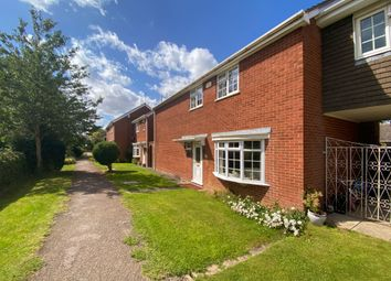 Thumbnail 4 bed link-detached house for sale in Charlottes Walk, Houghton On The Hill, Leicester