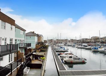 Thumbnail 4 bed town house for sale in St. Lawrence Mews, Eastbourne