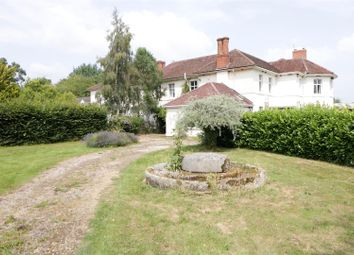 Thumbnail 4 bed property for sale in Drury Lane, Redmarley, Gloucester
