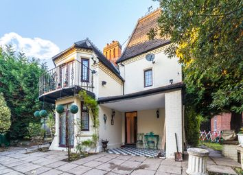 Thumbnail 4 bed detached house for sale in Copgate Path, London