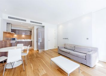 Thumbnail 1 bed flat to rent in Hirst Court, Grosvenor Waterside, 20 Gatliff Road