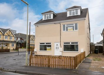 Thumbnail 5 bed flat for sale in Creek Road, Hayling Island