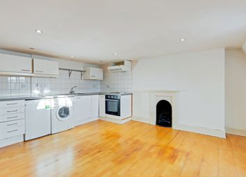 Thumbnail 1 bed flat to rent in Nelson Road, London