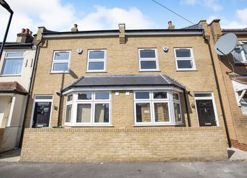 Thumbnail 4 bed terraced house for sale in Pretoria Road, London