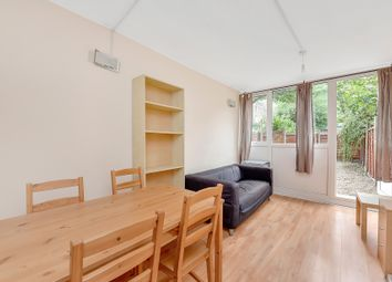 Thumbnail 4 bed flat to rent in Osmington House, Oval / Stockwell