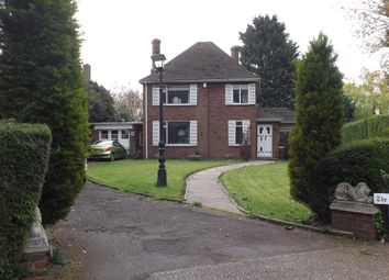 Thumbnail 2 bed detached house for sale in Westlands Avenue, Grimsby