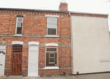 Thumbnail 2 bed terraced house to rent in Lonsdale Place, Lincoln