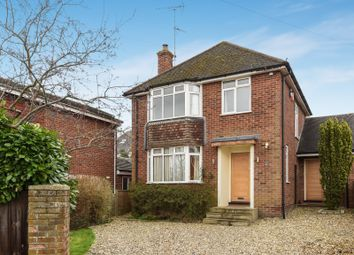 Thumbnail 3 bed detached house for sale in Westbourne Terrace, Reading