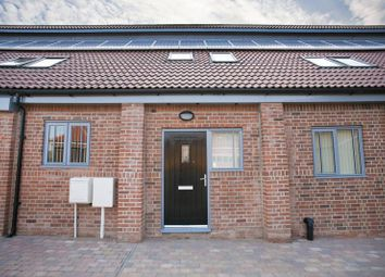 Thumbnail 4 bed town house to rent in Sangha Close, Leicester