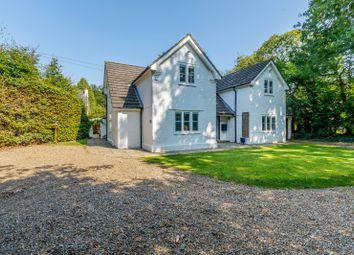 Framewood Road, Wexham, Slough SL2. 5 bed detached house for sale