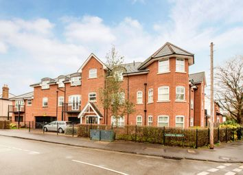 Thumbnail 2 bed flat to rent in Burnham Court, Fairford Road, Maidenhead