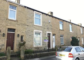Thumbnail 2 bedroom terraced house for sale in Lime Road, Accrington
