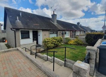 Thumbnail 1 bed end terrace house to rent in Gladstone Place, Dyce, Aberdeen
