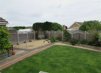 Thumbnail 2 bed semi-detached bungalow to rent in Amners Close, Hartford, Huntingdon