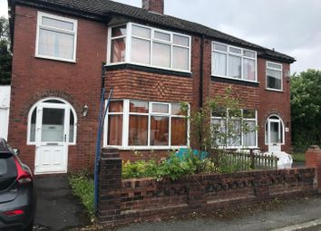 Caen Avenue, Moston, Manchester M40. 3 bed semi-detached house