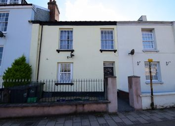 Newport Road, Newport, Barnstaple EX32. 6 bed shared accommodation