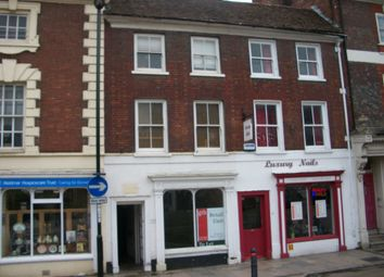 Thumbnail Retail premises to let in Market Place, Blandford Forum
