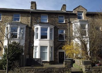 Thumbnail 1 bedroom flat to rent in Franklin Road, Harrogate