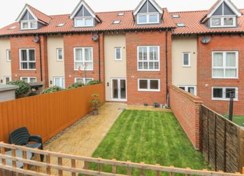 Thumbnail 4 bedroom town house to rent in Abernant Drive, Newmarket