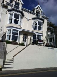 Thumbnail 2 bed flat to rent in Sea View Terrace, Aberdovey