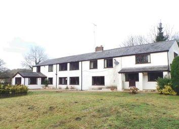 Thumbnail 5 bedroom property to rent in Midgery Lane, Fulwood, Preston
