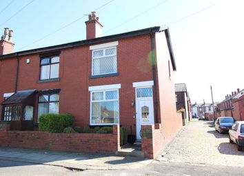 Thumbnail 3 bedroom property for sale in Forth Road, Radcliffe, Manchester
