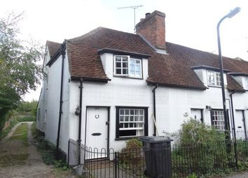 Thumbnail 2 bed cottage to rent in Church Street, Witham
