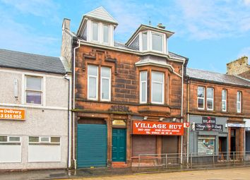 4 bed town house for sale in High Glencairn Street, Kilmarnock KA1