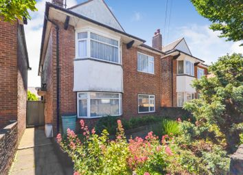 Thumbnail 2 bed flat for sale in Dacre Road, Eastbourne