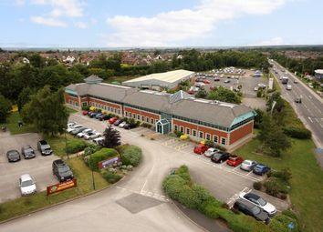 Thumbnail Office to let in Phoenix House, Oaktree Lane, Mansfield