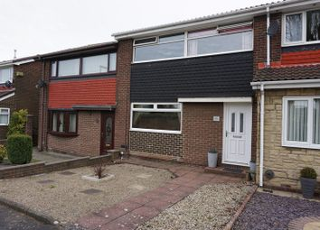 Thumbnail 3 bedroom terraced house for sale in Broadstone Way, Wallsend