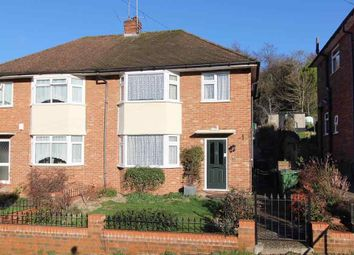 Thumbnail 3 bed semi-detached house for sale in Woodside Road, High Wycombe