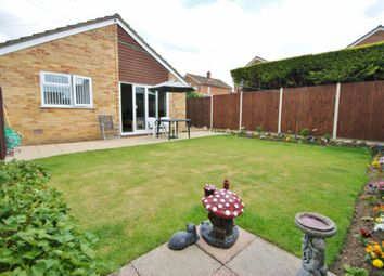 Thumbnail 3 bed detached bungalow to rent in West Acre Drive, Old Catton