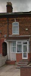 Thumbnail 3 bedroom terraced house for sale in Wiggin Street, Edgbaston