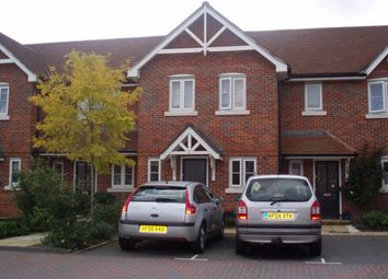 Thumbnail 2 bed semi-detached house to rent in 8 Beechwood View, Saunderton