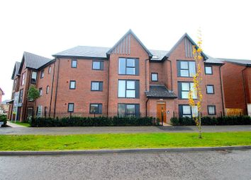 2 bed flat for sale in Tay Road, Leicester LE19