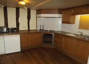 Thumbnail 2 bedroom maisonette to rent in High Street, Dedham, Colchester
